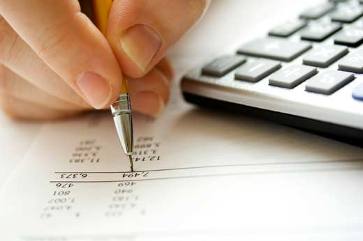 Liaison With Your Accountant