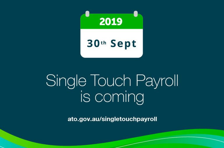 Single Touch Payroll is Coming - Thats Right Bookkeeping - ATO