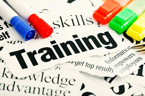 Software Setup, Training & Education