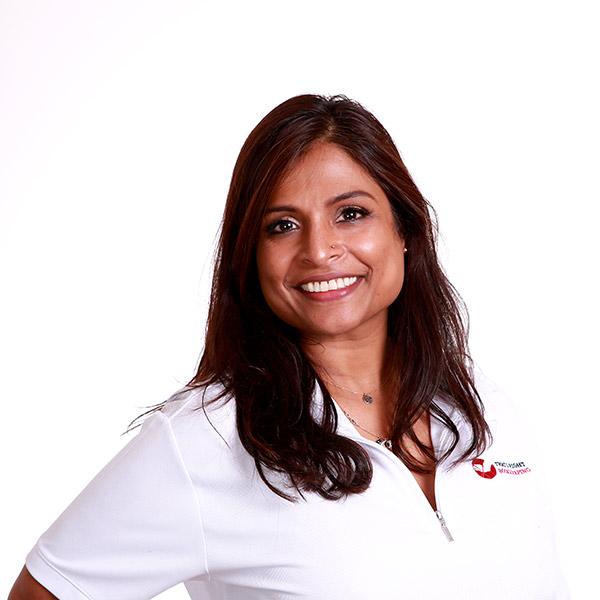 Sangeeta Bajaj