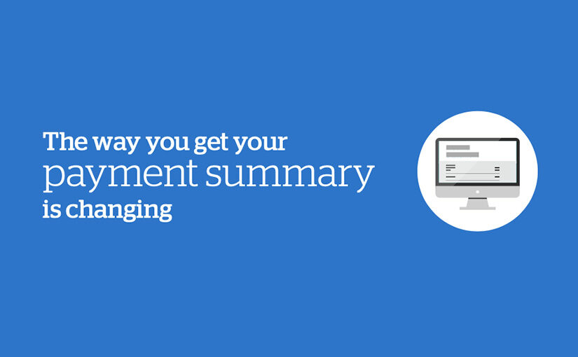 Changes to PAYG Payment Summaries - Thats Right Bookkeeping